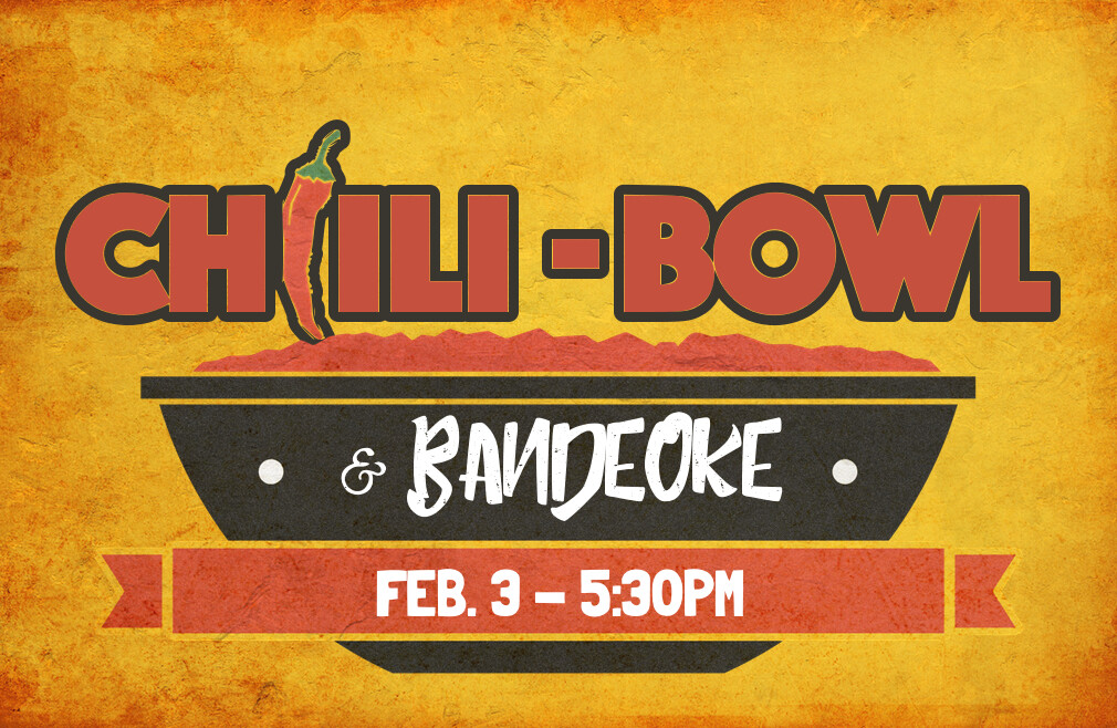 Chili-Bowl & Bandeoke