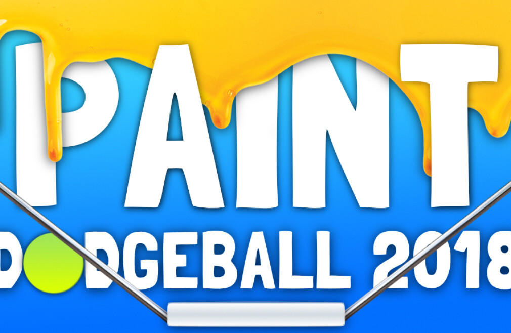 Youth: Paint Dodgeball