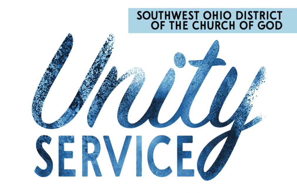 Unity Service @ Towne Church