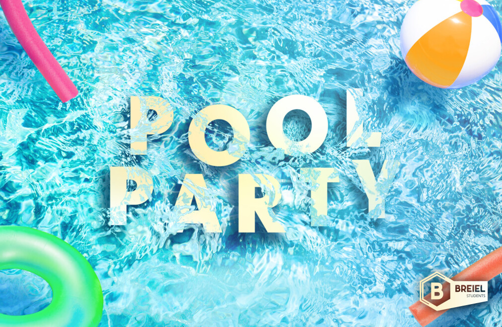 Youth- Pool Party
